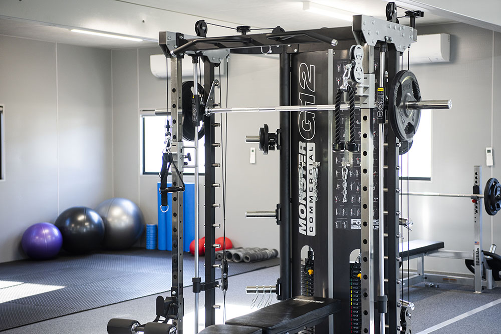 24 hour gym weights exercise bikes strength ulan mudgee